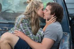 Gabriella Wilde and Alex Pettyfer in 'Endless Love'