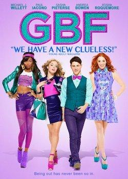 G.B.F. (Gay Best Friend)