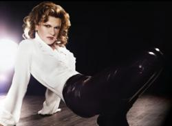 Sandra Bernhard charmed at UCLA's Royce Hall