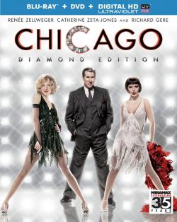 Chicago - Diamond Edition