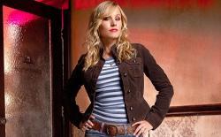 Kristen Bel stars in 'Veronica Mars'