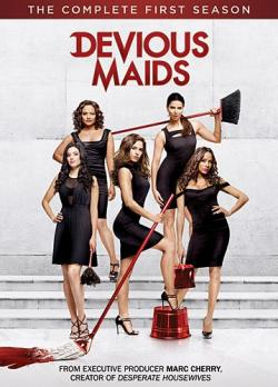 Devious Maids - The Complete First Season