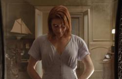 A scene from 'Oculus'