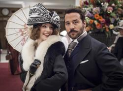 'Mr. Selfridge' Returns to American TV March 30 on PBS