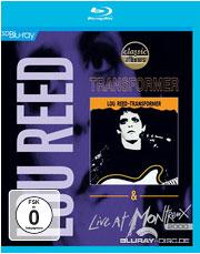 Lou Reed: Transformer Live At Montreux