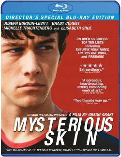 Mysterious Skin - Director's Edition