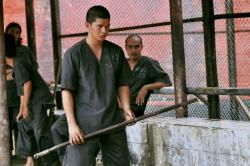 Iko Uwais stars in 'The Raid 2'