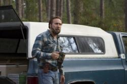 Nicolas Cage stars in 'Joe'