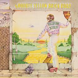Goodbye Yellow Brick Road / Ultimate Reissue