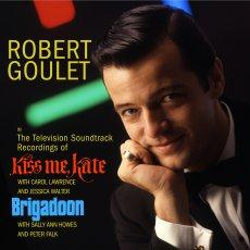 Kiss Me Kate / Brigadoon - Original Television Soundtrack