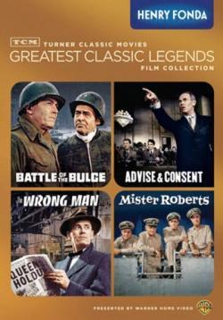 TCM Greatest Classic Legends: Henry Fonda