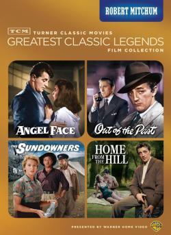 TCM Greatest Classic Legends: Robert Mitchum