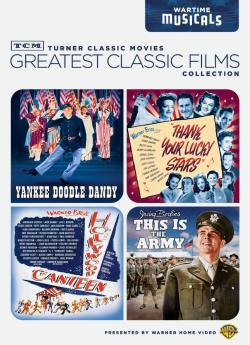 TCM Greatest Classic Legends: Wartime Musicals