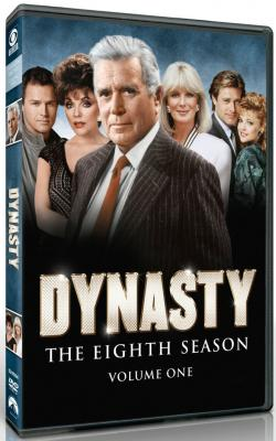 Dynasty - The Eighth Season