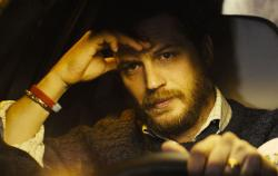 Tom Hardy stars in 'Locke'