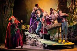 'Into the Woods' at the Plummer