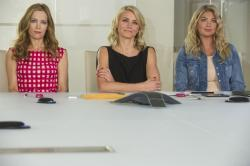 Cameron Diaz, Leslie Mann and Kate Upton star in 'The Other Woman'
