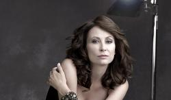 Linda Eder rocked the Ford Theatre