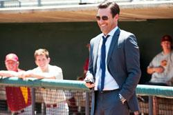 Jon Hamm stars in 'Million Dollar Arm'