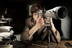 Jesse Eisenberg stars in 'The Double'