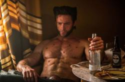 Hugh Jackman stars in 'X-Men: Days of Future Past'