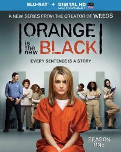 Orange is the New Black - Season One