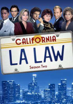 L.A. Law - Season Two