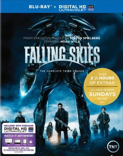 Falling Skies - The Complete Third Season