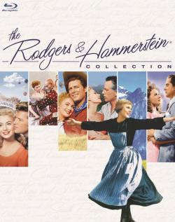 The Rodgers & Hammerstein Blu-ray Collection