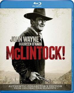 McClintock!