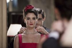 Pierre Niney and Charlotte Le Bon star in 'Yves Saint Laurent'