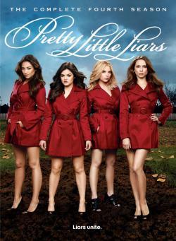 Pretty Little Liars - The Complete Fourth Season