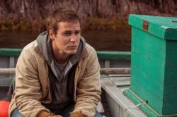 Taylor Kitsch stars in 'The Grand Seduction'