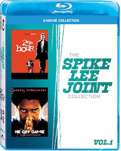 The Spike Lee Joint Collection, Vol. 1