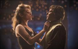 Emmanuelle Seigner and Mathieu Amalric star in 'Venus in Fur'