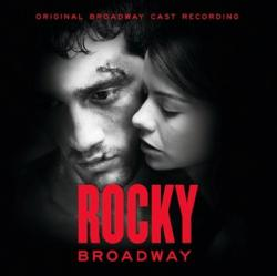 Rocky - Original Broadway Cast Recording