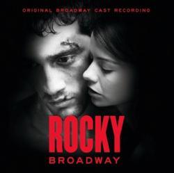 Rocky - Original Broadway Cast Recording