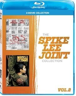 The Spike Lee Joint Collection - Vol. 2