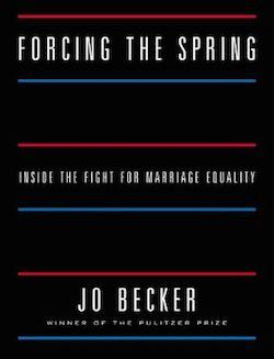 The Book About Marriage Equality That Has So Many Gay Activists Up in Arms