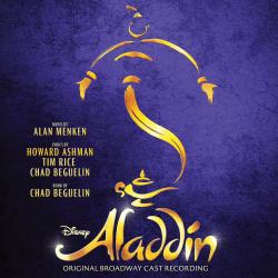 Aladdin - Original Broadway Cast Recording