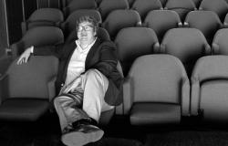 Roger Ebert in Life Itself