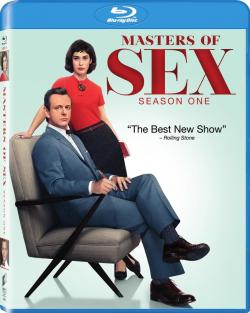 Masters of Sex - Season One