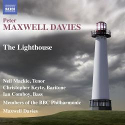 Maxwell Davies: The Lighthouse