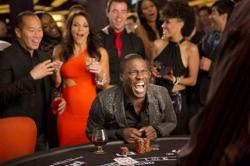 Kevin Hart stars in 'Think Like a Man Too'