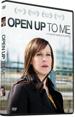Review: 'Open Up to Me' Has Heart and a Little Fire, But No Bite