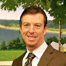 Sea Cliff Mayor, Bruce Kennedy