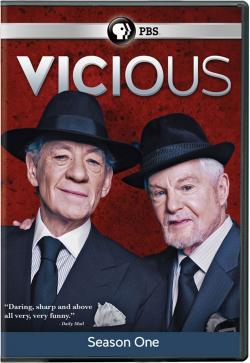 Vicious - Season One