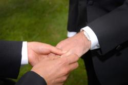Pa. Clerk Asks Supreme Court to Halt Gay Marriage