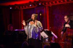 Lillias White plays 54 Below