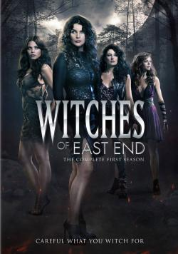 The Witches Of East End - Season One